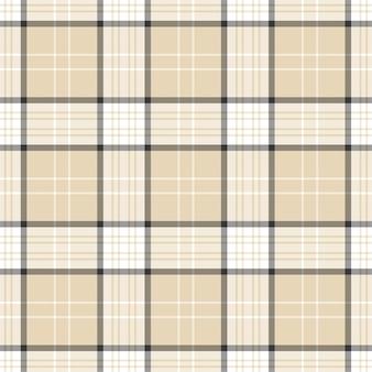 Sprawdź wzór w kratę. tło ornament włókienniczych. płaska konstrukcja tkaniny. tartan.