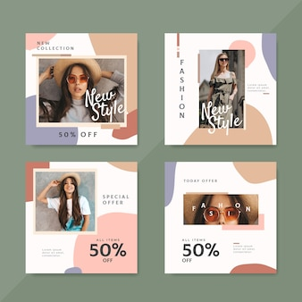 Sprzedaż artykułów na instagramie ze zdjęciami