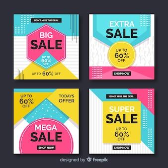 Sprzedaż artykułów na instagramie