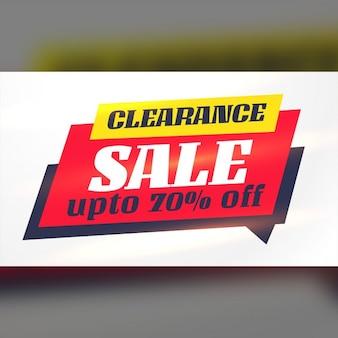 Sprzedaż i zniżki kupon wzór w stylu czatu bubble