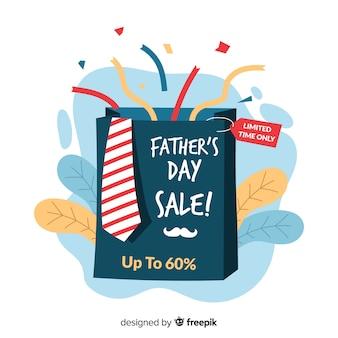 Sprzedaż na dzień ojca