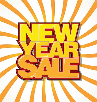 Sprzedaż noworoczna