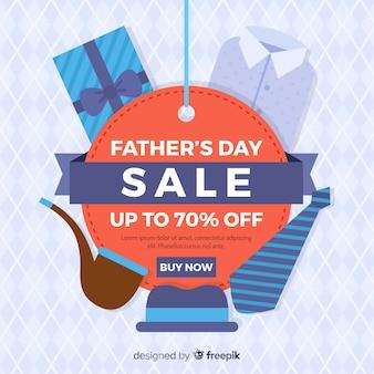 Sprzedaż w dzień ojca