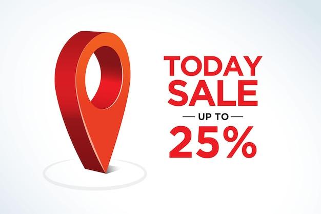 Sprzedaż zakupów online i tag oferty specjalnej, metki z cenami, etykieta sprzedaży, baner, ilustracja wektorowa.