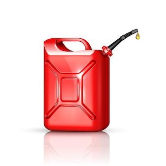 Sprzęt dla przemysłu rafineryjnego jerry can oil
