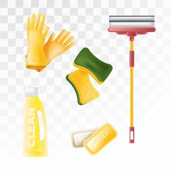Sprzęt do czyszczenia powierzchni