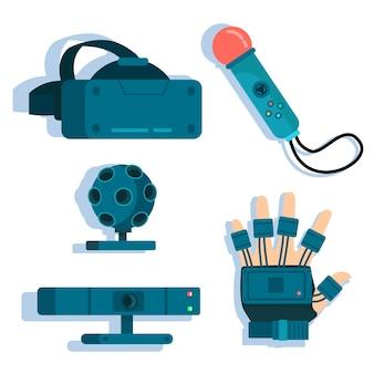 Sprzęt rzeczywistości wirtualnej