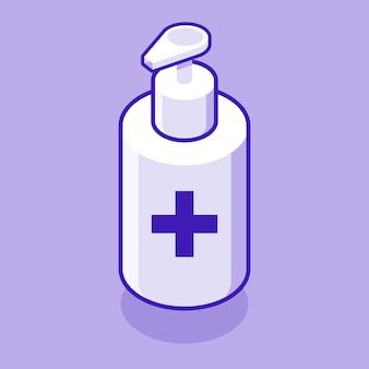 Środek do dezynfekcji rąk produkt do higieny