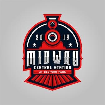 Środkowa stacja centralna