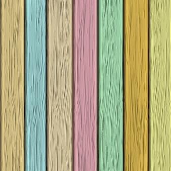 Stara drewniana tekstura w pastelowych kolorach