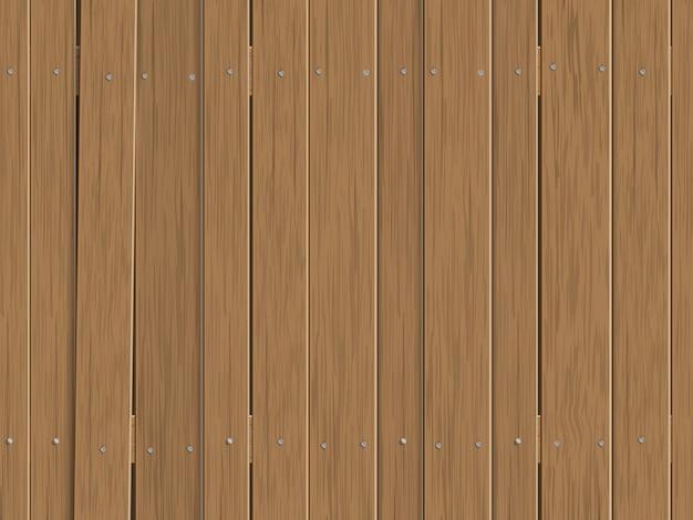 Stary drewniany płot tło