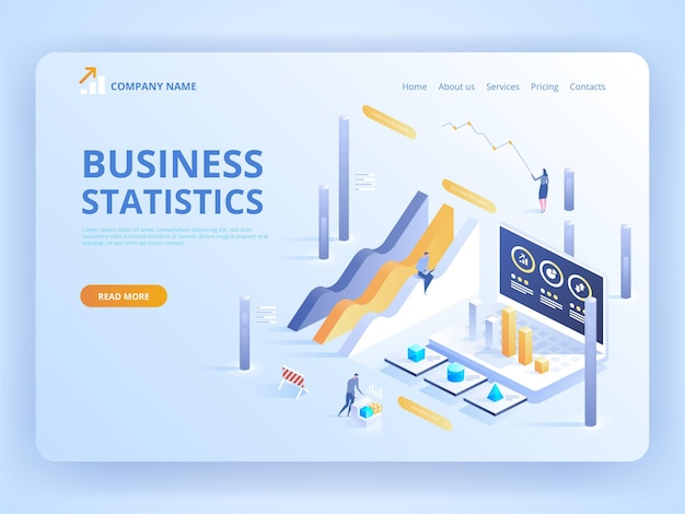 Statystyka i oświadczenie biznesowe