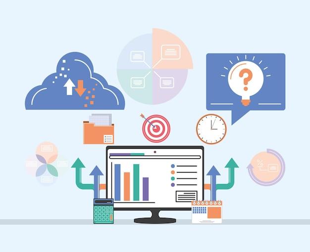 Strategie dotyczące danych analitycznych