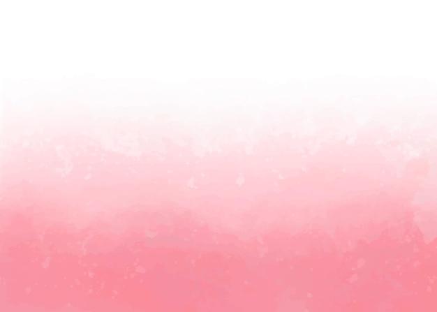Streszczenie akwarela pastelowe tło