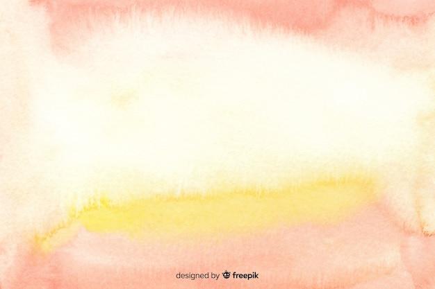 Streszczenie akwarela tekstury tło