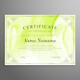 Streszczenie artystycznego projektu certyfikatu