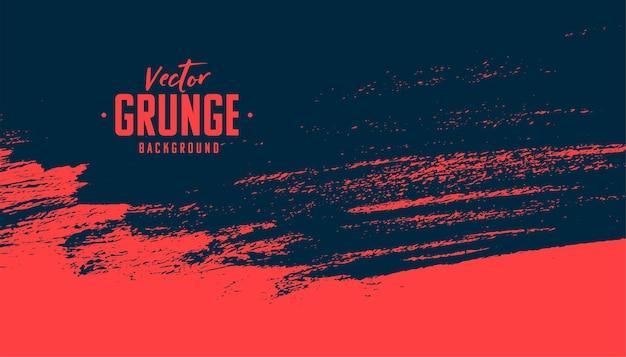 Streszczenie Brudny Grunge Tekstury Tła Projektowania Darmowych Wektorów