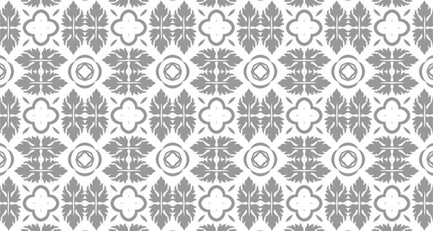 Streszczenie dekoracyjny wzór ces