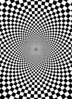 Streszczenie farba błyszczące tło wzór.