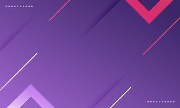 Streszczenie fioletowe tło, dynamiczne fioletowe tło