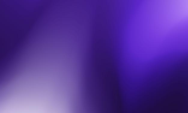 Streszczenie fioletowe tło gradientowe pojęcie ekologii dla projektu graficznego,