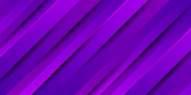 Streszczenie fioletowe tło trzonki z gładką nowoczesną teksturą