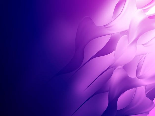 Streszczenie fioletowe tło.