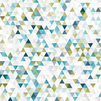 Streszczenie geometrycznej tle