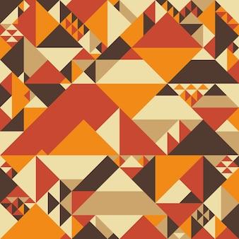 Streszczenie geometryczny wzór.