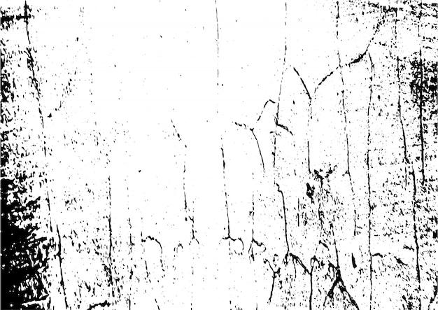 Streszczenie grunge chropowatości powierzchni