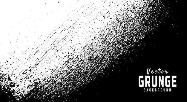 Streszczenie grunge tekstury tła