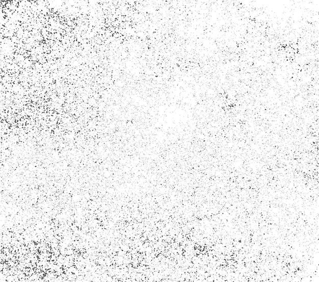 Streszczenie grunge zakurzone tekstury nakładki