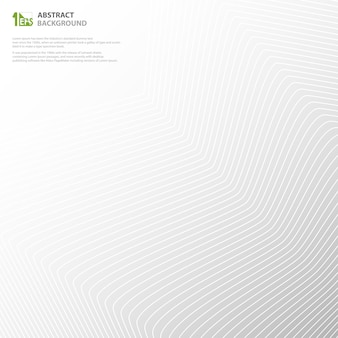 Streszczenie hipster pasek linii kształt geometryczny wzór.