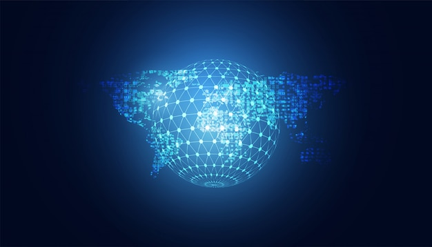 Streszczenie mapy światowej nauki i technologii