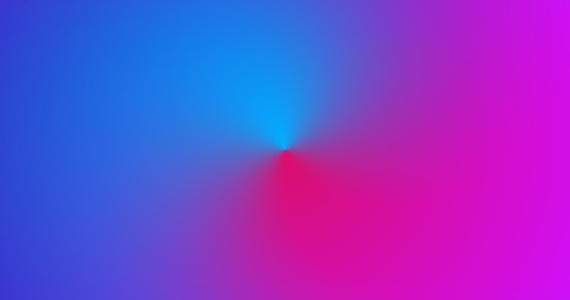 Streszczenie minimalistyczne tło gradientowe. nowoczesne kolorowe tło. fajna ilustracja modny miękki kolor.
