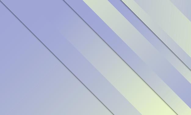 Streszczenie niebieskie paski gradientu tła. wzór dla nowych reklam. ilustracja wektorowa.