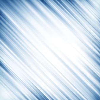 Streszczenie niebieskim tle światła. a także zawiera