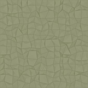 Streszczenie nieregularne prostokąt mozaiki tła