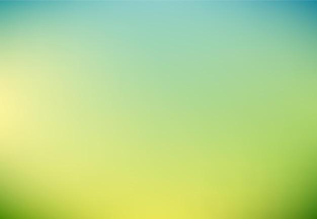 Streszczenie niewyraźne tło siatki gradientu w jasnych kolorach. kolorowy gładki szablon.