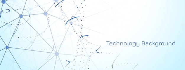 Streszczenie nowoczesna technologia transparent