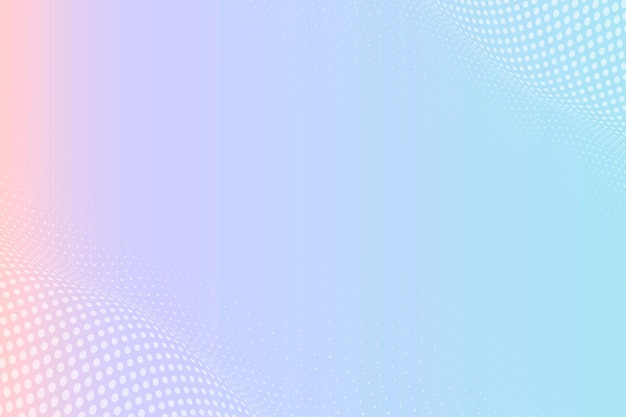 Streszczenie pastelowe futurystyczne tekstury tła