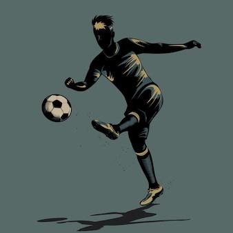Streszczenie piłka nożna pół volley