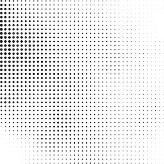 Streszczenie półtonów nowoczesne tło