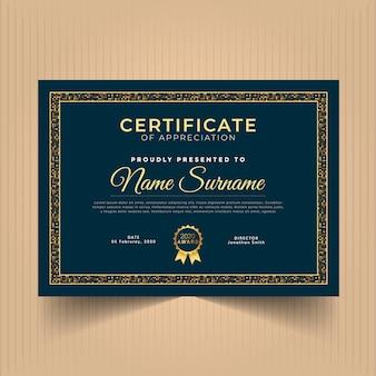 Streszczenie projektu certyfikatu