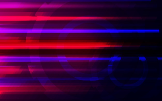 Streszczenie projektu tła dla technologii interfejs przyszłości hud