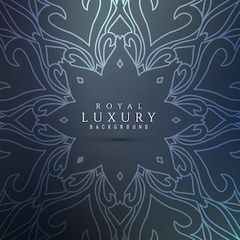 Streszczenie stylowe luksusowe tło