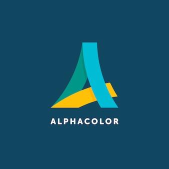 Streszczenie szablon logo