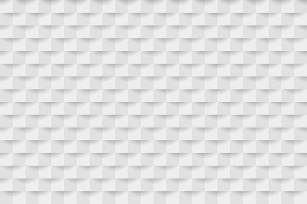 Streszczenie sześcian tło wzór