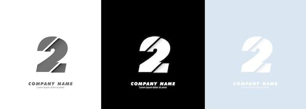 Streszczenie sztuka logo numer 2. zepsuty projekt.