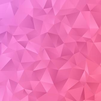 Streszczenie tapeta tło. wzór geometryczny wielokątów.